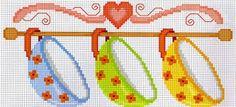 Resultado de imagem para cross stitch nativity free patterns