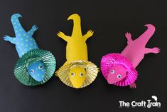 Heartfelt Balance Handmade Life: 18 Colorful & Fun Cardboard Tube Crafts for Kids