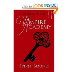 Spirit Bound (Vampire Academy, Book 5)