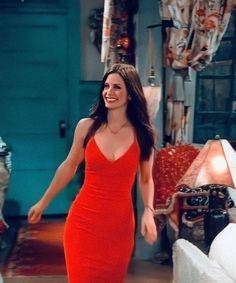 Friends Scenes, Friends Cast, Friends Tv Show, Friends Mode, Friends Moments, 90s Fashion, Fashion Looks, Fashion Outfits, Estilo Rachel Green