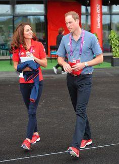Kate Middleton acudirá a su primer compromiso real en solitario el 18 de octubre