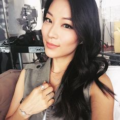 Arden Cho* Arden Cho, Kate Bishop, Teen Tv, Lara Jean, Teen Wolf Cast, Female Character Inspiration, Female Reference, Most Beautiful Faces, Fotografia