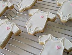Onsies cookies