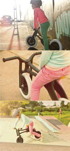 Best Kids Balance Bikes Wishbone Bikes