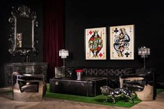 Furniture, leather sofas, lighting & accessories authentically crafted for distinctive interiors. A daring source of energy and inspiration for your home.