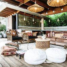 10x Loungetuinen waar je super blij van wordt! | Inrichting-huis.com