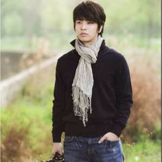 Kim Jeong Hoon aka John Hoon. The most beautiful Person on the face of the planet!