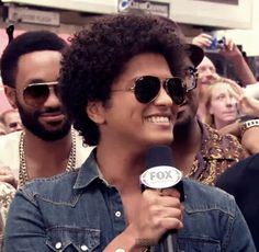 NFL Communications - Bruno Mars to Perform During Pepsi Super Bowl XLVIII Halftime Show February 2 on FOX «