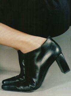 Calvin Klein F/W 1997