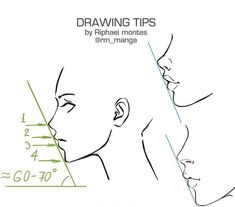 Das Foto – Draw – # Draw – maaghie - drawing tips Drawing Practice, Drawing Lessons, Drawing Techniques, Drawing Tips, Figure Drawing, Drawing Tutorials, Drawing Ideas, Art Tutorials, Pencil Art Drawings
