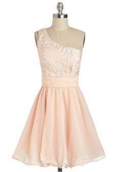 bridesmaid's dress consideration