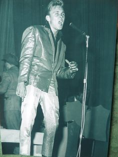 Billy Fury Billy Fury, Liverpool, Rock And Roll, Two By Two, British, The Unit, Singer, Memories, Music
