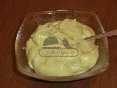 Maioneza din avocado