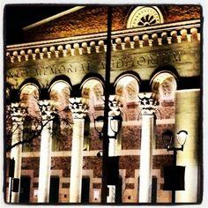 Memorial Auditorium - Sacramento, California