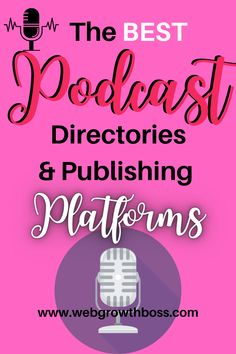 Are you thinking of starting a podcast? If yes, there has never been a better time to do it. Podcasts are experienceing astornomical growth all around the world. If you're on a limited budget, I've also included some fantastic free and #bestpodcast hosting sites that you can use to get started. CLICK THROUGH TO KNOW MORE... #howtopodcast #podcasttips #podcastideas #howtostartapodcast Podcast Tips, Make Real Money Online, Starting A Podcast, Site Hosting, Budget, How To Get, Good Things, Free, Frugal