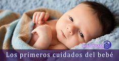 Los primeros cuidados del bebé http://www.tumaternidad.com/desarrollo/el-primer-ano/los-primeros-cuidados-del-bebe/