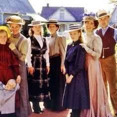 We are just so tickled at the fact that Road To Avonlea was included in this… Anne Of Avonlea, Road To Avonlea, Old Movies, Great Movies, Movies Showing, Movies And Tv Shows, Sarah Polley, How To Make A Pom Pom, Film Inspiration