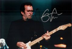 No Matter if you listen to rock or the blues chances are that you have heard of Eric Clapton. Description from axs.com. I searched for this on bing.com/images