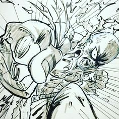 on punch man #manga #anime #art #otaku #drawing #naruto #sketch #japan #cosplay #onepiece #tokyoghoul #kawaii #animegirl #attackontitan #draw #fairytail #artist #animeart #illustration #narutoshippuden #yaoi #fanart #cute #sketchbook #love #mangaart #pokemon #dbz #artwork #animeboy