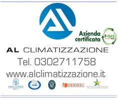 ALCLIMATIZZAZIONE di Agnelli Luca - BRESCIA è un'azienda certificata Fgas Regolamento Europeo 842/06 Attenzione! chi non è patentato non può operare su impianti di climatizzazione e refrigerazione http://www.alclimatizzazione.it/index.php?option=com_content&view=article&id=62&Itemid=453