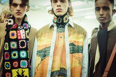 Vogue Live : La Fashion Week dans l'œil des rédactrices de Vogue Paris   Vogue