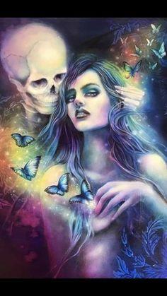 Aztecas Art, Azteca Tattoo, Badass Skulls, Art Zine, Skeleton Art, Wolf, Paintings I Love, Grim Reaper, Grafik Design