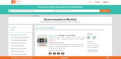 How much does Gynecomastia surgery cost in Mumbai, India? Check Gynecomastia before and after images, Gynecomastia reviews, Gynecomastia price, Question and Answers, Book Appointment Online in Mumbai, India at aboutclinic.com