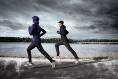 10 Tips For Running In The Cold | Runner's World