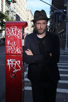Jovanotti, an Italian rapper, has moved with his family to an apartment in Greenwich Village, and on Saturday he will perform at Terminal 5 in Manhattan as part of a national tour. Go To New York, New York City, Live Music, My Music, Off The Charts, Ny Times, Rapper, Bring It On, News