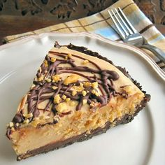 peanut butter cream cheese pie...always looking for recipes like this to take to family gatherings