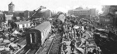 H&W crash 6 - Harrow and Wealdstone rail crash - Wikipedia, the free…