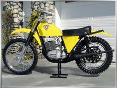 1971 Maico 400 MX