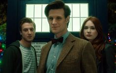 Doctor Who: The Power of Three – Recap, Review, Recitations | Three If By Space