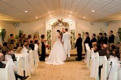 Laurel Wedding Chapel Livonia Mi United States