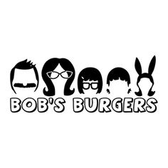 Bobs Burgers Wallpaper, Burger Drawing, Bobs Burgers Characters, Burger Party, Color Me Mine, Tattoo Outline, Diy Resin Crafts, The Draw, Cricut Creations