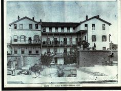 Adana/Ատանա Amerikan Board Misyoner hareketi, 1880'li yıllarda Adana şehir merkezinde Ermeniler için Kız Koleji açtı natali avazyan
