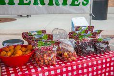 Farmer's Market, every Thursday evening June through August, Downtown Main Street.