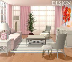 Romantic V-Day Getaway Outdoor Furniture Sets, Outdoor Decor, House Design, Design Homes, Curtains, Living Room, Home Decor, Decor Ideas, Romantic