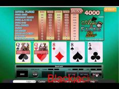 PLAYED Aces and Faces @ BlackjackOnlineFree info