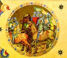 Geza I.King of Hungary from Arpad House (1074-1077) Son of Bela I.