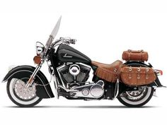 Image Detail for - Indian Motorcycles Announces 2003 Chief Vintage