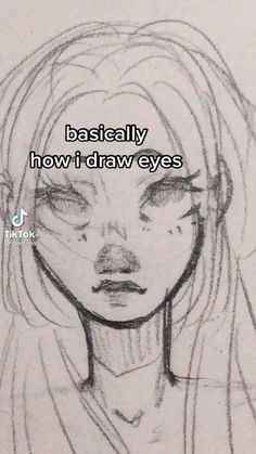 Art Drawings Sketches Simple, Pencil Art Drawings, Cool Drawings, Drawings Of People, Indie Drawings, Fantasy Drawings, Anime Girl Drawings, Kawaii Drawings, Cartoon Drawings