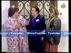 """""""La Tota y La Porota"""" con ALBERTO CASTILLO - Porcel - Jorge Luz / Humor - Comedia - YouTube"""