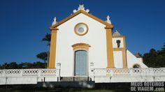 Igreja de Santo Antônio de Lisboa - Florianópolis
