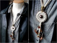Love this necklace.