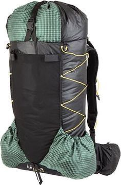 Ultralight Adventure Equipment specializes in lightweight & ultralight backpacking equipment. Offering unique products that address the needs of transitioning traditionalists, lightweight thru-hikers, day hikers, & any-distance backpacker Camping And Hiking, Hiking Gear, Hiking Backpack, Camping Hacks, Camping Gear, Men's Backpack, Ultralight Backpacking Gear, Mountain Gear, Top Backpacks