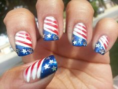 memorial day design ideas