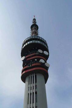 TV Tower - Pecs, Hungary