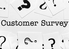 Most of us find it a hassle to fill in customer surveys. Though we might love the products and customer service offered at a particular mall or restaurant. #CustomerSurvey
