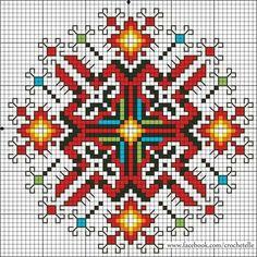 Modern Folk Embroidery Modern composition, Elizabeth's Crochet Jewelry The dancing goddess Folk Embroidery, Learn Embroidery, Cross Stitch Embroidery, Embroidery Patterns, Modern Cross Stitch, Cross Stitch Charts, Cross Stitch Designs, Cross Stitch Patterns, Mandala